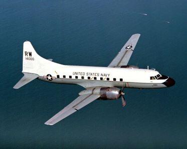 800px-C-131F_Samaritan_VR-30_in_flight